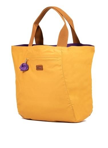 Cache The Bag Carmen-Çift Taraflı Hardal
